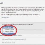Cách mở theo dõi Facebook của mình cho mọi người