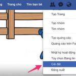 Thủ thuật Facebook: Đổi tên Facebook thành 1 chữ cực độc